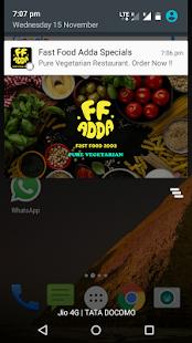 Fast Food Adda - náhled