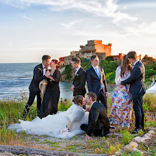 Wedding photographer antonio salsetta (salsetta). Photo of 28.08.2015