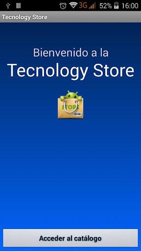 Tecnology Store
