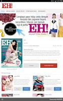 Screenshot of EH!