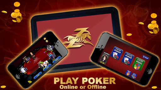 Poker Online (& Offline) 2.9.5 3