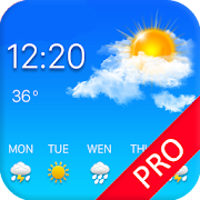 Weather Radar Pro - Temporarily for Previous Users