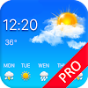 Weather Radar Pro APK Icon