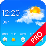 Weather Radar Pro 6.2 b125 (Paid)