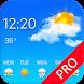 Weather Radar Pro image