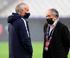Un plan de soutien matériel de 15 millions d'euros pour le foot amateur en France