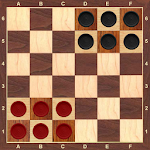 Mini Ugolki - Draughts Icon