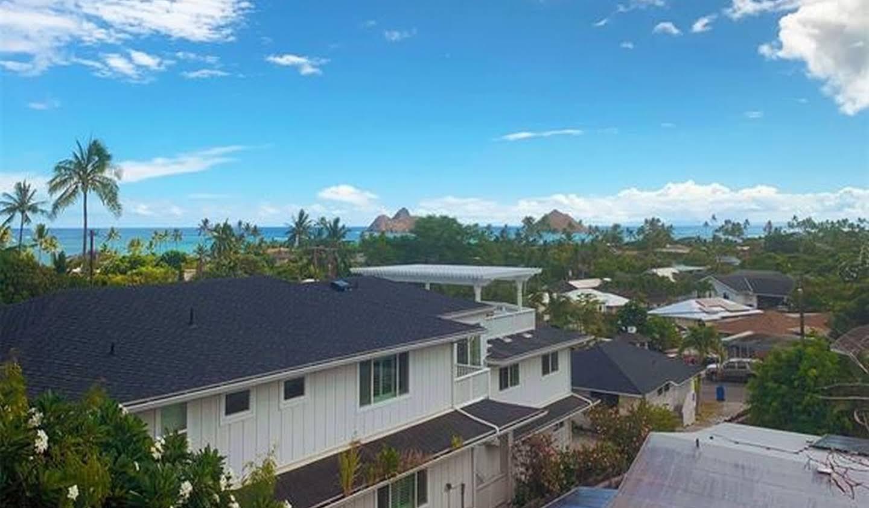 Maison Kailua