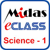 MiDas eCLASS Science 1 Demo