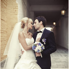 Wedding photographer Ilya Chubarov (Makaveli). Photo of 08.09.2013