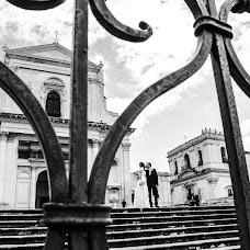 Fotografo di matrimoni Emilio Ruggieri (fotoruggieri). Foto del 30.05.2018