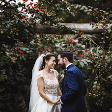 Fotógrafo de bodas Gonzalo Anon (gonzaloanon). Foto del 18.06.2018