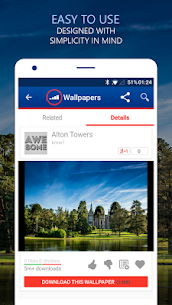 Ringtones, Wallpapers & Themes – Mobiles24  Apk  Download For Android 9