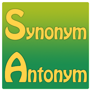 synonym antonym android apps on google play