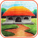 Best Drawing Scenery Ideas icon