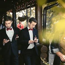 Wedding photographer Igor Likhobickiy (IgorL). Photo of 14.11.2017