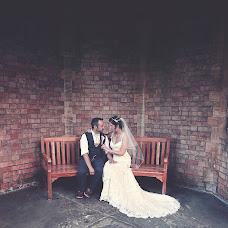 Wedding photographer Jessy Jones (jessyjones). Photo of 09.04.2016