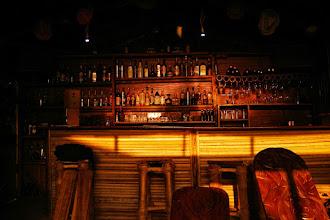 Photo: The Paradise: Escape Eco-Lodge, Cape3Points, The bar