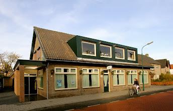 Photo: Serie Op Cafe: Veehandelshuis Prinsenbeek. Foto Leon Krijnen.