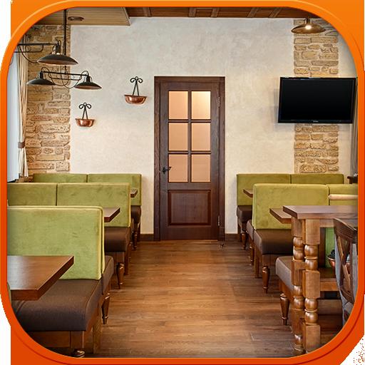 Italian Restaurant Escape