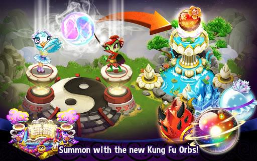 Kung Fu Pets screenshot 19
