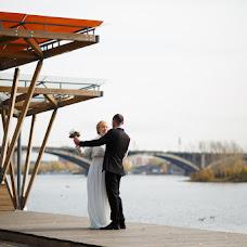 Wedding photographer Evgeniy Rogovcov (JKaruzo). Photo of 05.10.2015