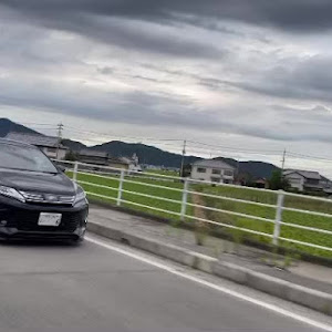 ハリアー ZSU60Wのカスタム事例画像 佑生さんの2021年09月18日01:45の投稿