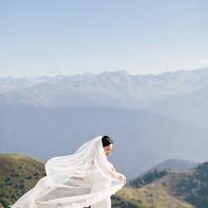 Wedding photographer Alina Nechaeva (nechaeva). Photo of 06.10.2017