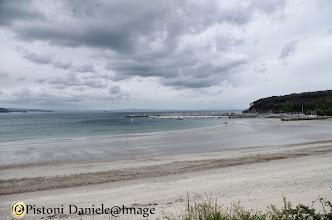 Photo: Spiaggia di Crozon