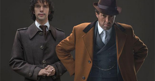 Ben Whishaw's pet problem on A Very English Scandal were 'tricky'
