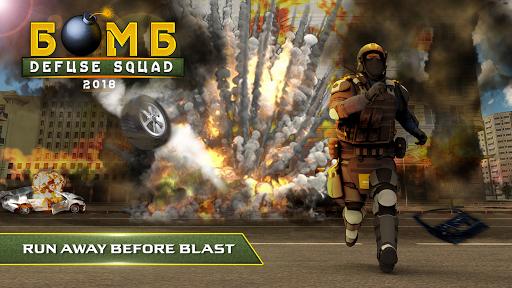 Bomb Disposal Squad 2018 - Anti Terrorism Game 1.0 screenshots 8