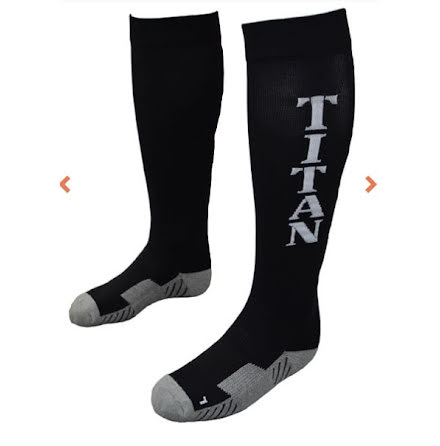 TITAN Deadlift socks