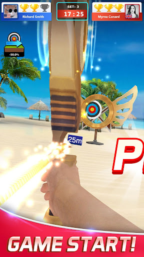Archery Eliteu2122 - Free 3D Archery & Archero Game apkpoly screenshots 9