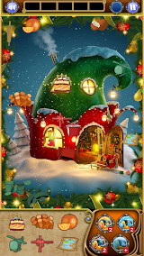 Christmas Quest: A Hidden Object Adventure Apk Download Free for PC, smart TV