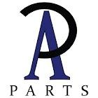 RAPartsApp icon