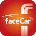 FaceCar icon
