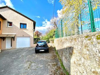 maison à Annonay (07)