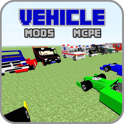 Vehicle Mods for MCPE Guide