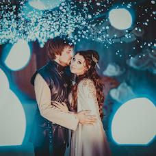 Wedding photographer Alena Gulchenko (Nonick). Photo of 14.10.2015