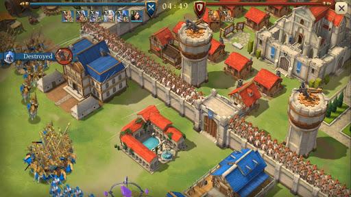Legend: Rising Empire  captures d'écran 6