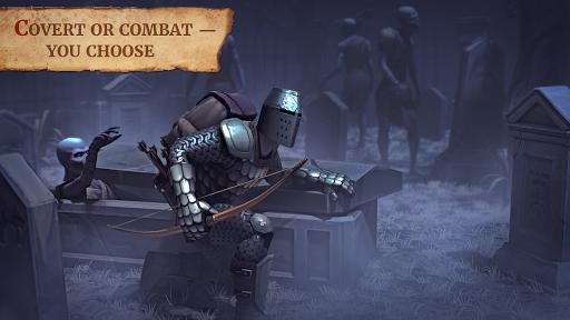 Grim Soul: Dark Fantasy Survival 1.7.1 screenshots 8