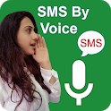 Write SMS by Voice - Voice Typing Keyboard icon