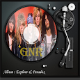 GNR MP3 - Lyrics + OFFLINE