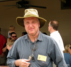 Photo: Cody Crawford - worked conductor in the morning   HALS 2009-0919