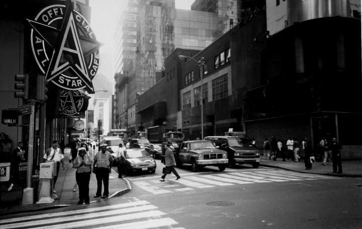 NY, la metropoli per eccellenza di nobiwan