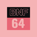 British National Formulary 64 icon