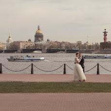 Wedding photographer Anna Khassainet (AnnaPh). Photo of 11.10.2018