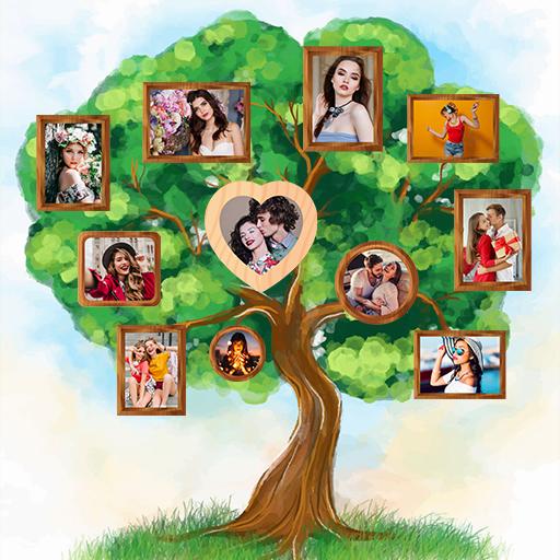 تصميم شجرة العائلة والأسرة 2019 Apps On Google Play