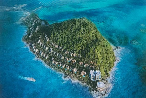Biệt thự Sun Premier Eden Bay là chốn địa đàng giữa nhân gian