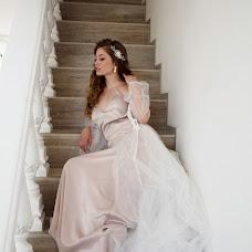 Wedding photographer Ekaterina Zakrevskaya (zakrevskayakat). Photo of 11.06.2017